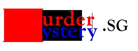 Murder Mystery Singapore