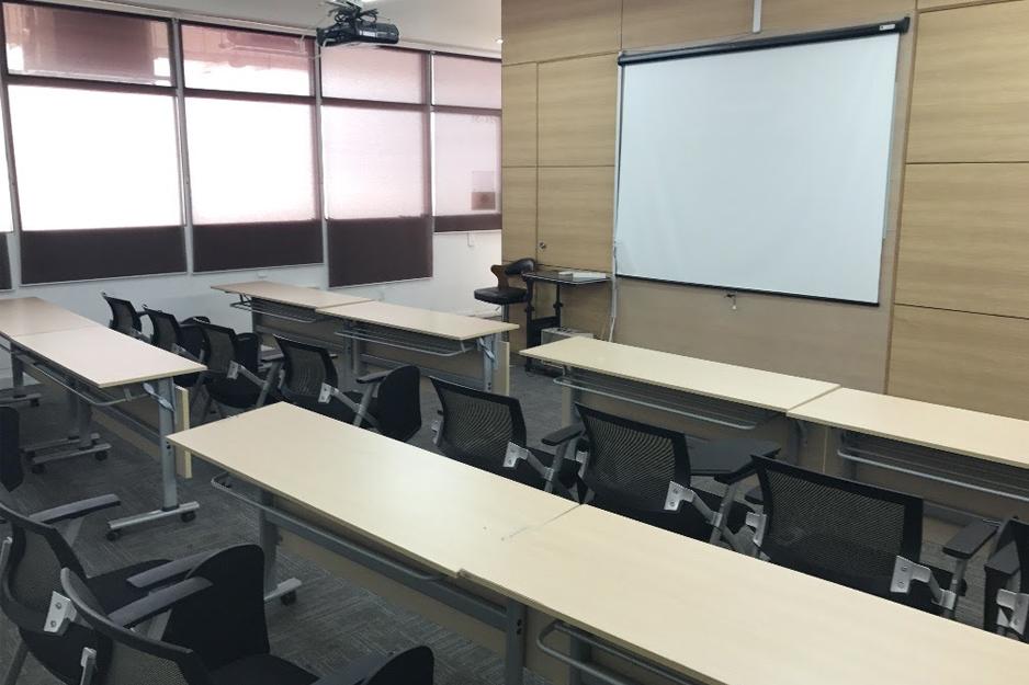Training Room 3_4