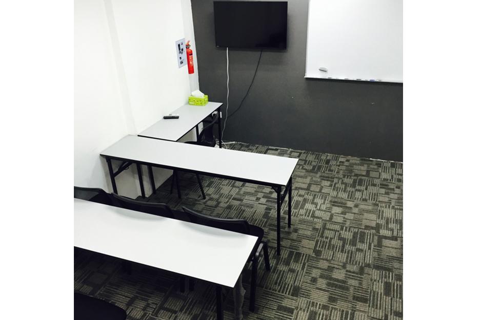 Training Room K-1