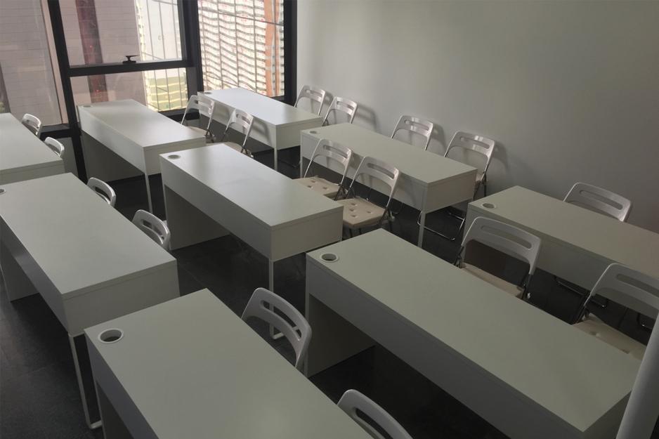 Training room – PS100_1