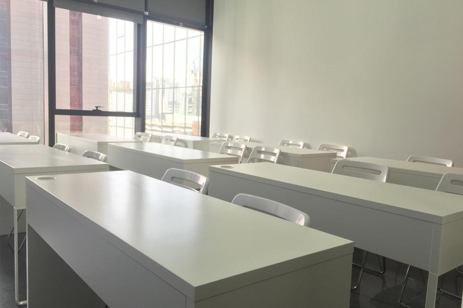 Training room – PS100_2