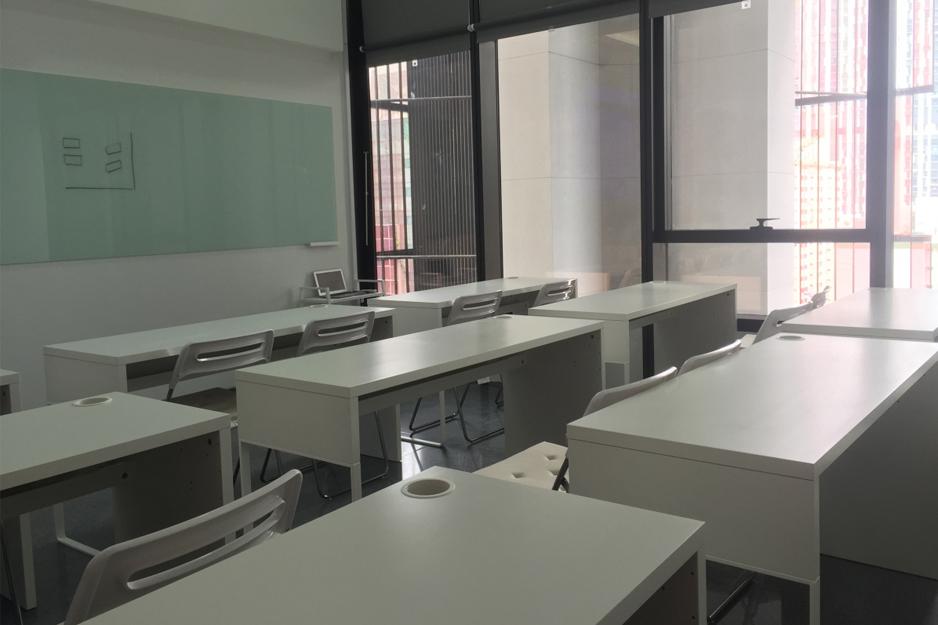 Training room – PS100_5